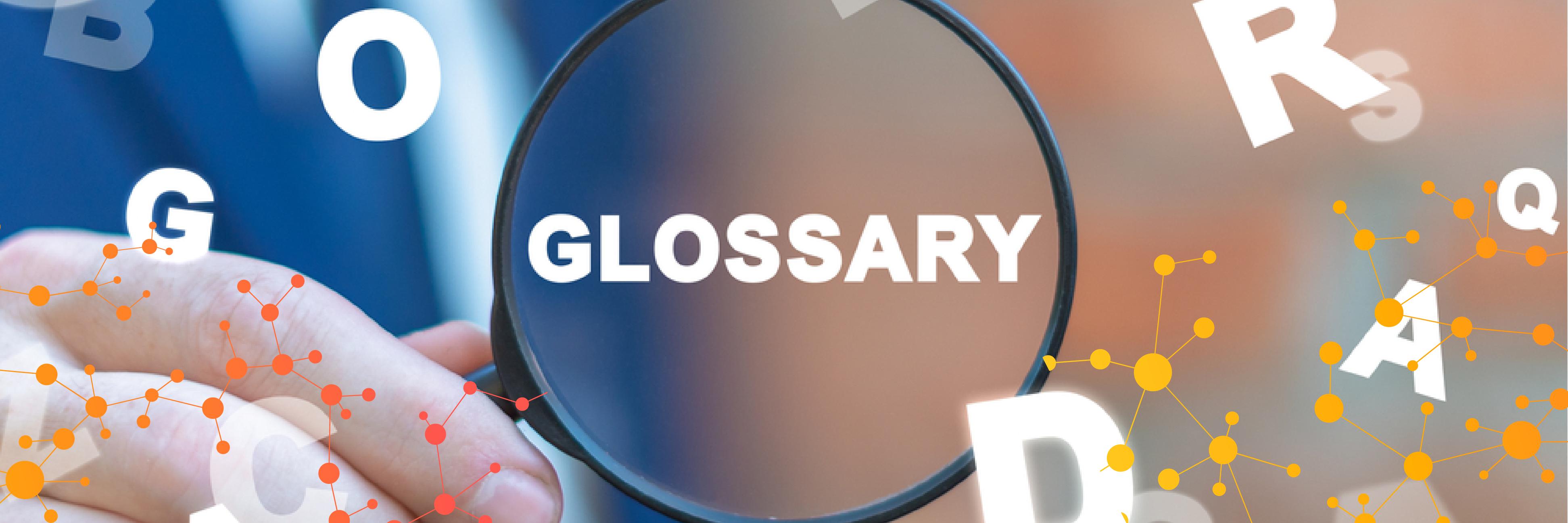 glossary new